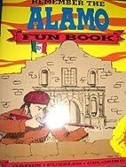 Remember the Alamo Fun Book