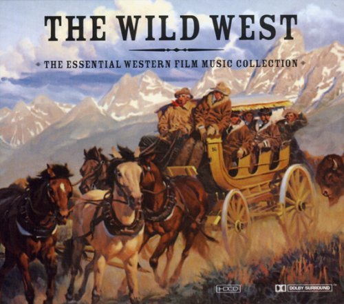 Various Artists - Wild Wild West (Soundtrack) - Zortam Music
