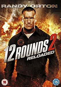 12 Rounds 2: Reloaded [DVD] [UK Import]