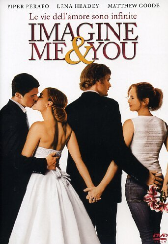 Imagine me & you [Italia] [DVD]