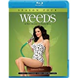 Weeds: Season Four [Blu-ray] ~ Mary-Louise Parker
