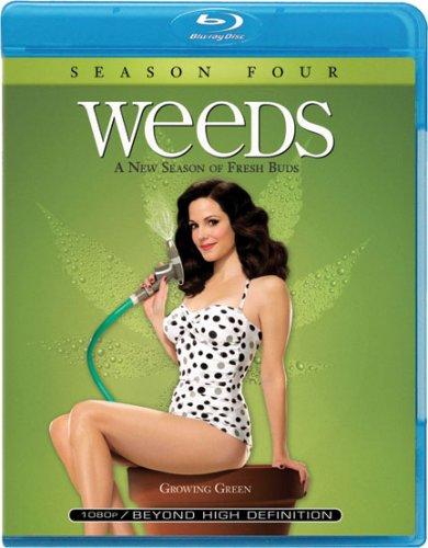 Weeds%3A+Season+Four+%5BBlu-ray%5D