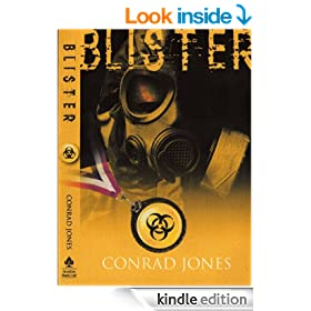 Blister. Book 5 Soft Target Series