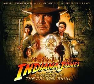 Indiana Jones & The Kingdom Of The Crystal Skull / O.S.T.