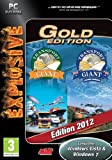 Transport Giant 2012 Edition (PC CD)