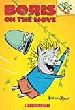 Boris on the Move (Boris. Scholastic Branches)