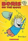 Boris on the Move (Boris. Scholastic Branches)