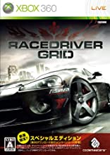 レースドライバーグリッド(スペシャルエディション)(ダウンロード用キャンペーンコード同梱)