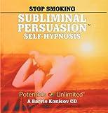 Stop Smoking: Subliminal Persuasion Self-Hypnosis