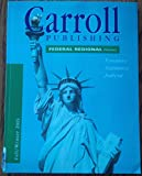 img - for Fall/Winter 2013 Carroll Federal Regional Directory book / textbook / text book