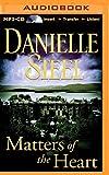 Danielle Steel Matters of the Heart