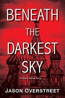 Book Cover: Beneath the Darkest Sky