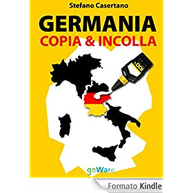 Germania copia &amp; incolla