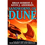 Sandworms of Duneby Brian Herbert