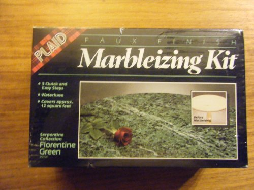 florentine-green-faux-finish-marbleizing-kit