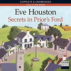 Secrets In Prior's Ford | [Eve Houston]