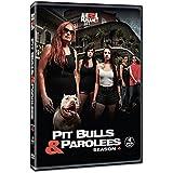 Pit Bulls & Parolees: Season 4 Dvd [Import]