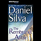 The Rembrandt Affair | Daniel Silva