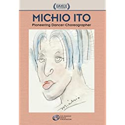 Michio Ito - Pioneering Dancer-Choreographer