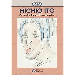Michio Ito - Pioneering Dancer-Choreographer