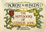 The Notebooks of Lazarus Long (0399122427) by Heinlein, Robert A.