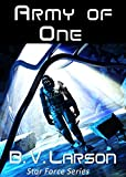 Army of One (Star Force Series)