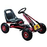 Kids Ride On Pedal Car Go Kart