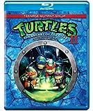 Teenage Mutant Ninja Turtles 2 [Blu-ray] (Bilingual)