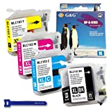 G&G Compatible Ink Cartridge