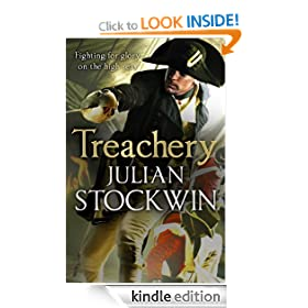 Treachery (Thomas Kidd)