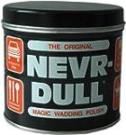 NEVR DULL 990700 Polierwatte, Inhalt:...