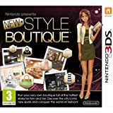 Nintendo Presents: New Style Boutique Nintendo 3DS