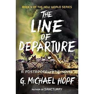 The Line of Departure Audiobook