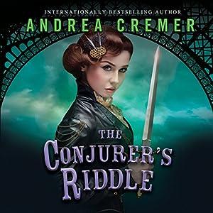 The Conjurer's Riddle Audiobook