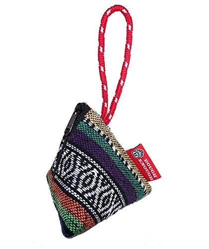 rough-enough-vintage-folk-mini-triangle-wallet-coin-purses-handbag-black-folk-by-rough-enough