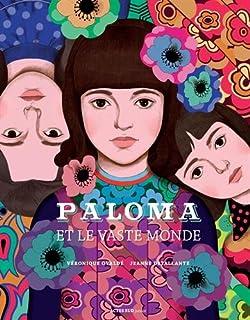 Paloma et le vaste monde, Ovaldé, Véronique