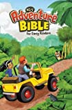 Adventure Bible for Early Readers, NIrV