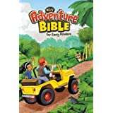 Adventure Bible for Early Readers, NIrV ~ Lawrence O. Richards