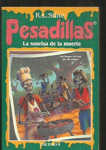 La Sonrisa De La Muerte descarga pdf epub mobi fb2
