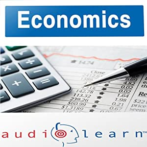 Introduction to Economics AudioLearn follow-along manual (AudioLearn Economics Series) | [Stephen Zimmerman]