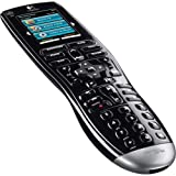 Logitech Harmony One Universal Remote with Color Touch Screen