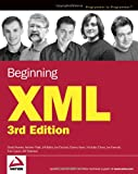 Beginning XML (Programmer to Programmer) (0764570773) by Hunter, David