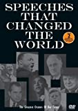Speeches That Changed the World [Import anglais]