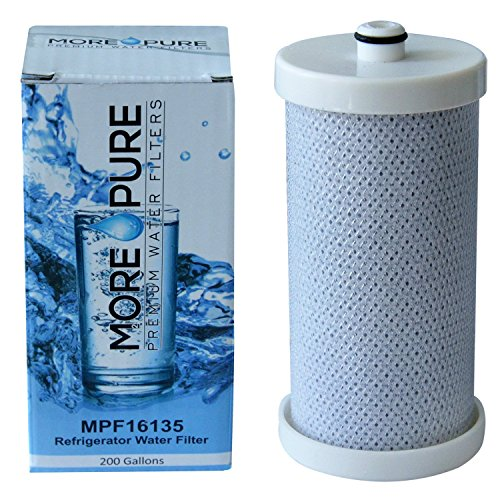 *** SALE *** Frigidaire WFCB WF1CB Comparable Refrigerator Water Filter by MORE Pure Filters - MPF16135