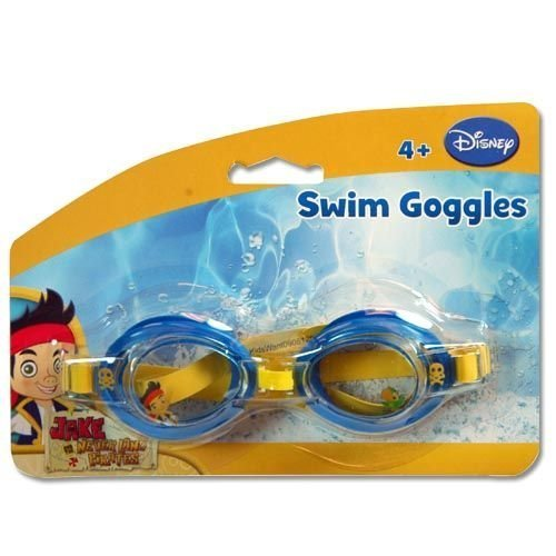 Jake & the Neverland Pirates Swim Goggles