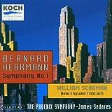 Herrmann:  Symphony