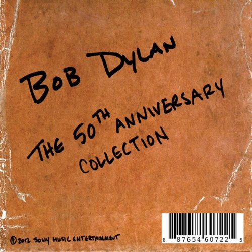 Bob Dylan - 50th Anniversary Collection - Zortam Music