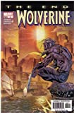 img - for Wolverine: The End #2 book / textbook / text book