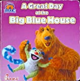 Bear's Big Blue House (Chick-fil-A Giveaway)