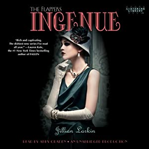 Ingenue | [Jillian Larkin]